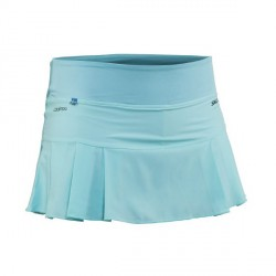 Squash Strike Skirt Turuqoise
