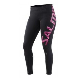 Logo Tights Women