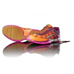 Viper 4 Women Purple/Orange