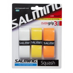 X3M Absorb Grip 3-pack White