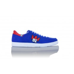 NinetyOne Blue/Red