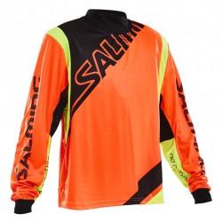 Phoenix Goalie Jsy SR Orange