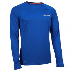 Balance LS Tee Men Blue