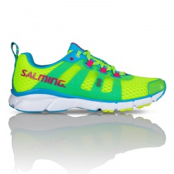 Salming enRoute Women Yellow