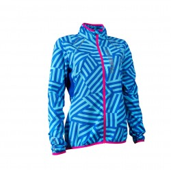 Ultralite Jacket 2.0 Wmn Light Blue
