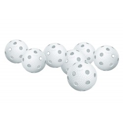 Floorball 2-pack white
