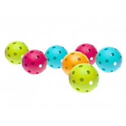 Aero Ball Colour 10 ks