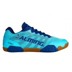 SALMING Hawk Women Shoe Deco Mint/Limoges Blue 3,5 UK, 36 EUR