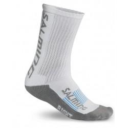Salming Advanced Indoor Sock Black