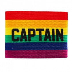 Salming Team Captain Armband Mixed Colours