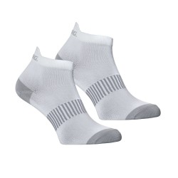 Performance Ankle Sock 2p White