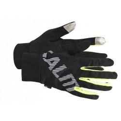 Running Gloves Black