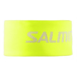 Thermal Headband Safety Yellow