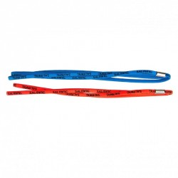 Twin Hairband 2-pack Coral/Navy