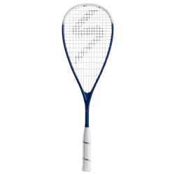 Salming Forza Pro Racket Navy Blue