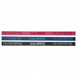 Salming Hairband 3-pack Blue/Mixed