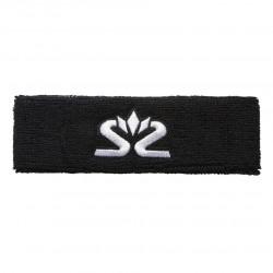 Salming Knitted Headband Black/White