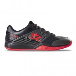 Salming Viper 5 Shoe Men GunMetal/Red