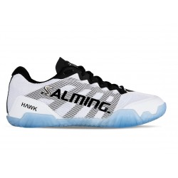 Salming Hawk Shoe Men White/Black