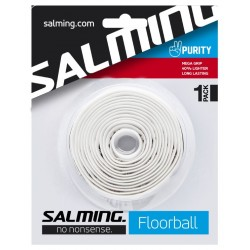 Salming Purtiy Floorball Grip White