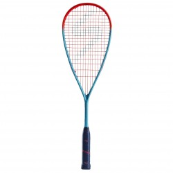 Salming Cannone PowerLite Racket Light Blue