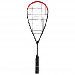 Salming Cannone Racket Black/Red