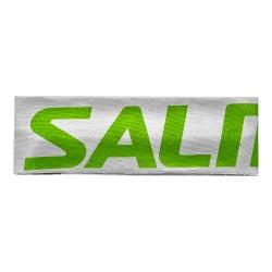 Salming Headband Green/White