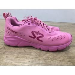 SALMING enRoute 3 Shoe Women 6,5 UK Magenta/Pink - Testovačky