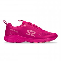 Salming enRoute 3 Shoe Women Very Berry/Pink