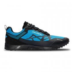 SALMING Ranger Shoe Women Dark Grey/Blue