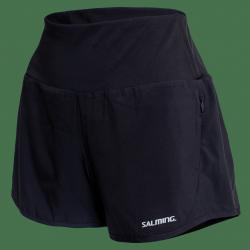 SALMING Avan Shorts Women Dark Grey