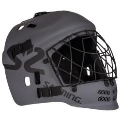 Salming Core Helmet Dark Grey