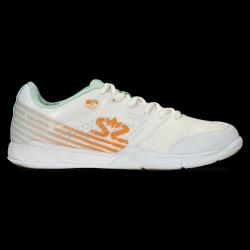 SALMING Viper 5 Shoe Women White/PaleBlue