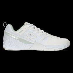 SALMING Kobra 3 Shoe Women White/PaleBlue