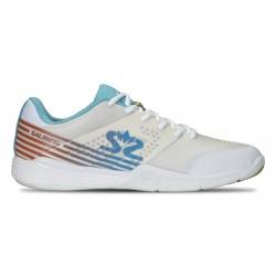 SALMING Viper 5 Shoe Men White/RaceBlue