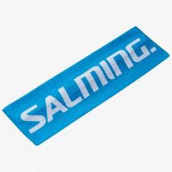 SALMING Headband CyanBlue/White