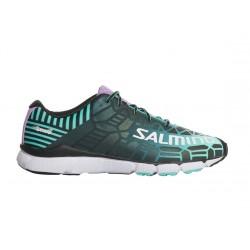 Salming Speed 6 Women Green
