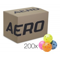 Aero Ball Colour 200 Box