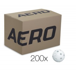Aero Ball White 200 Box